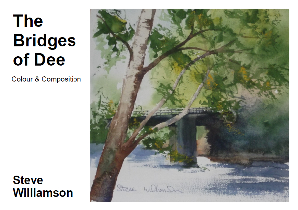 Cover of the book 'The Bridges of Dee'